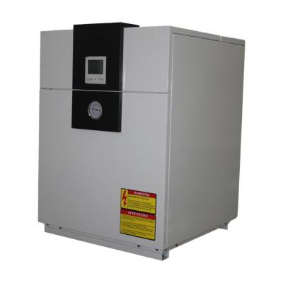 15KW Geothermal/ground source heat pumps(SHWW-15X)