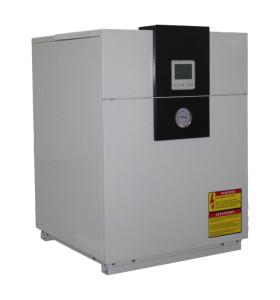 6KW Geothermal/ground source heat pumps(SHWW-6X)