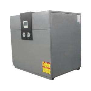 25KW Geothermal/ground source heat pumps(SHWW-25X)