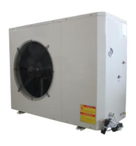 220V 11KW EVI monobloc heat pump(SHAW-11EVIM)