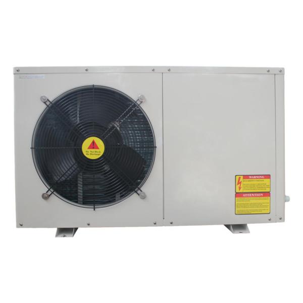 4KW 6KW DC Air to Water Heat Pump(SHAW-4CH SHAW-6CH)