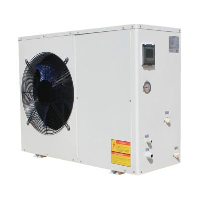 8KW DC Air to Water Heat Pump(SHAW-8CH)