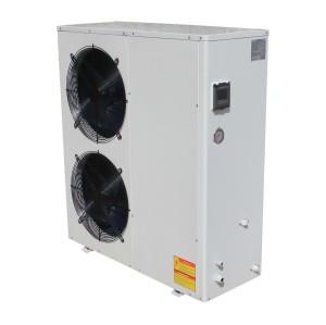 14KW DC Air to Water Heat Pump(SHAW-14CH)