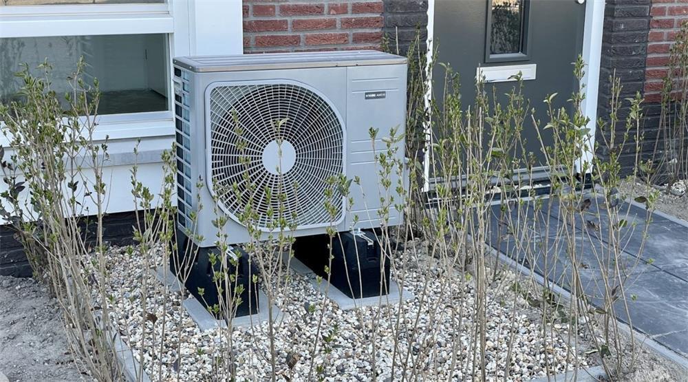 the maintenance methods of air source heat pumps