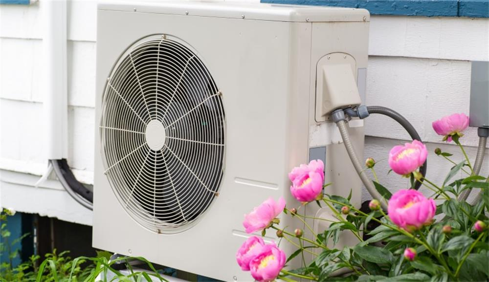 the four prominent advantages of using air source heat pumps