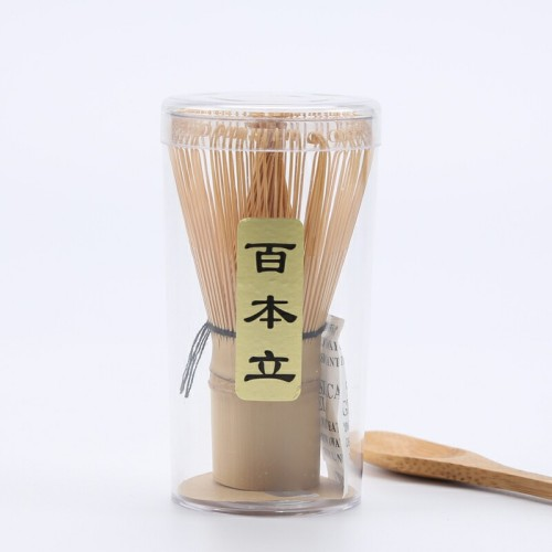 Eco-friendly And Premium Bamboo Whisk