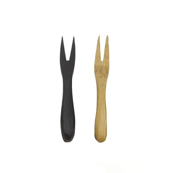Bamboo Fork|Wholesale|Guaranteed Eco-Friendly Bamboo Fork|Catering|Customizable|Desert,Cake