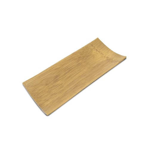 100% Bamboo Towel Pad|Rectangular Towel Tray|Hotel Napkin Pad| Catering Placemat|Customizable Text,Logo|Laser Engraving|Wholesale,Direct-Sale