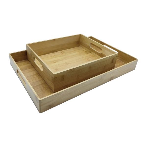 Bamboo tray|Rectangular tray|Household bamboo tea tray|Hotel & Restaurant dinner tray|Pastry bread tray|Factory wholesale|Custom logo