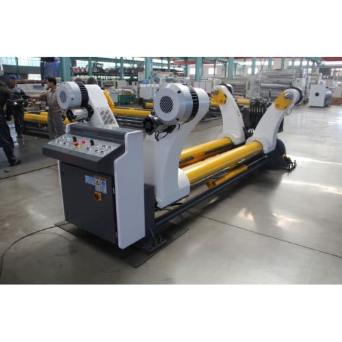 Heavy Type Hydraulic shaftless mill roll stand