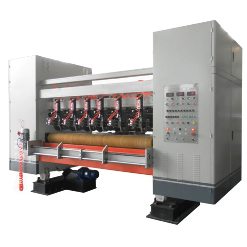 NC Cutter Computerized Machine helical knives