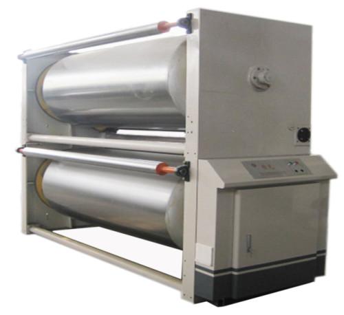 Duplex Corrugated Paper Preheater Machine
