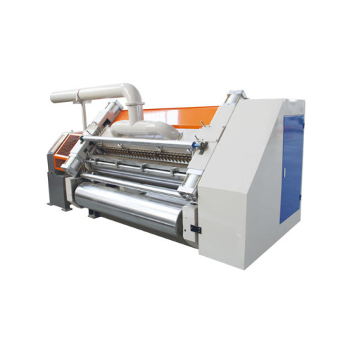 China factory Automatic 3 ply layer corrugated board production line