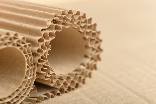 Overview For Design Of Corrugated Cardboard Making