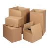Cardboard prices reach record high amid e-commerce demand