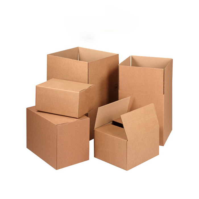 What is a flute of Corrugated Carton Box
