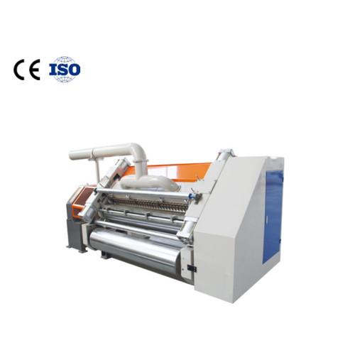 Carton machinery high speed corrugated board produ  Fully Automatic 5 ply corrugated board production line
