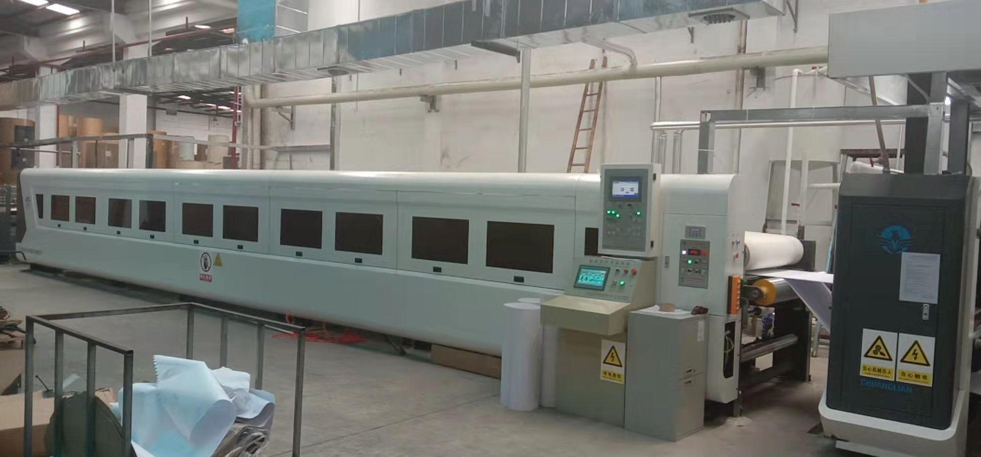 Key factors determining tile line production capacity