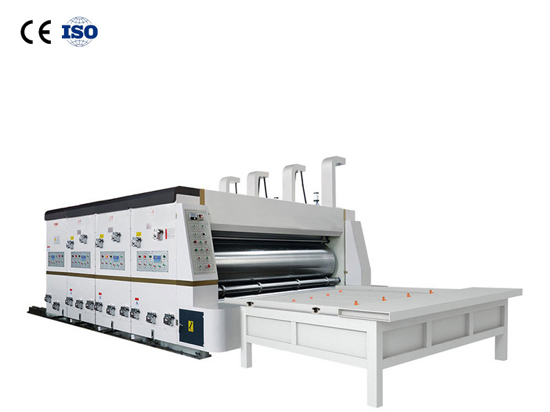 How to deal with the wastewater produced by water-based ink in the printing process