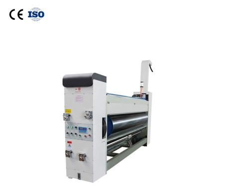 insincere complimentsflexo printing slotting machine/ box making machine/corrugated carton flexo printing machine