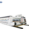 Operating rules for ink printing machines