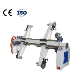 Corrosion resistance Electrical Automatic Mill Roll Stand Corrugated carton box making machine
