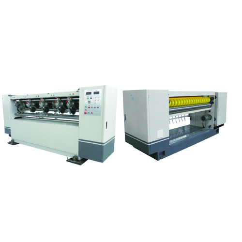 China factory cutter helical knife Corrugator for Corrugated Cardboard Production Line   nc helical  cutter for Corrugated Cardboard