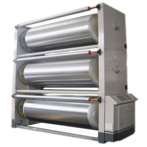 Triple Corrugated Paper Preheater Machine