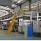 Paper Sheet & Side Conveyor for Corrugated Cardboard Production Line
