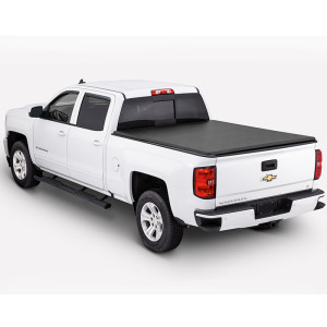 Chevrolet Soft Roll Up Tonneau Cover 2012+ CHEVROLET Colorado