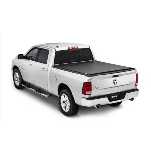Dodge Soft Roll Up Tonneau Cover 2002-2017 Truck Bed Covers for DODGE 6.5