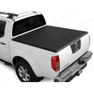 Nissan Soft Roll Up Tonneau Cover 11-13 Truck Tonneau Covers for NISSAN NAVARA D40