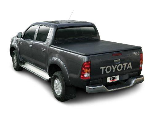 Toyota Tri-Fold Soft Tonneau Cover 2007-2017 TOYOTA Tundra  8