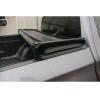 Mitsubishi Soft tir-fold Tonneau Cover 2015+ Pickup Bed Covers For MISUBISHI TRITON
