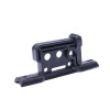 Plastic Electric Fence Wooden Post Insulator