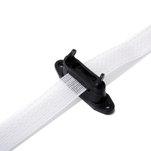 Plastic Electric Fence Tape Insulators