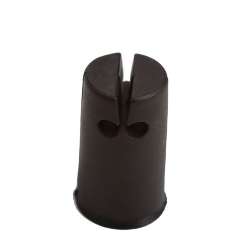 Electric Fence Post Cap For Wooden Post