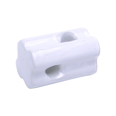 Ceramic Insulator For Electric Fence