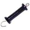 Electric Fence Gate Handle,PP Material,High-Quality Black Plastic,Anti-Slip Insulated,For Cattle Fencing