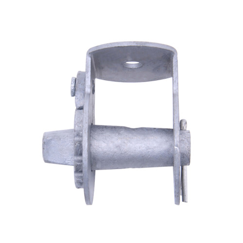 Electric Fence Steel Ratchet Wire Strainer, Wire Ratchet Tensioner for Electric Fence, Farm Fence