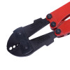 Power Coated Steel Electric Fence Crimp Tool, Wire Rope and Cable, Crimper, Swaging Tool