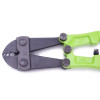 Power Coated Electric Fence Crimp Tool, Wire Rope Crimping Tool Swage Tool With Long Handle