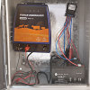 Solar Power Charge Controller Use For Solar Electric Fence Energizer, 10 Amp 12V/24V PWM Negative Ground