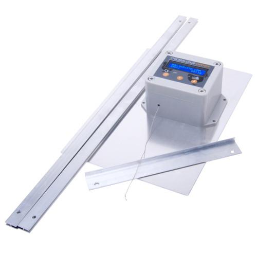 Sliding Automatic Chicken Coop Door Opener For Farm, Automatic Chicken Coop Door Kit, Opener With Timer And Light Sensor