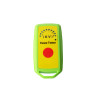 Mini Fault Finding Electric Fence Tester, Max 10KV, Green