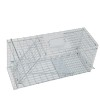 Mouse Traps for Indoor & Outdoor Use, Galvanized Steel, To Catch and Release Mice, Rats, Mouse and Small Rodents
