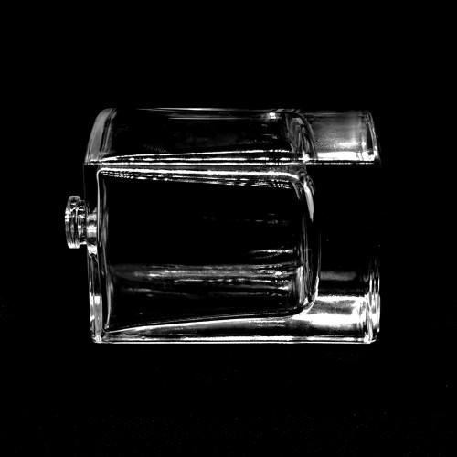 Botellas de spray de perfume vacías únicas de 100 ml al por mayor | Botellas GP