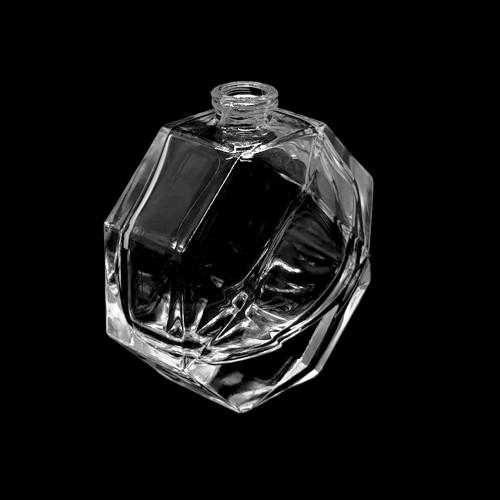 China Wholesale Glass Fragrance Bottle Packaging Supplier GP Bottles