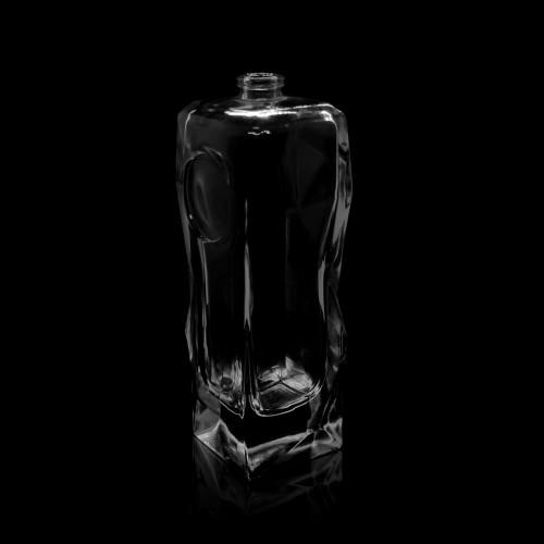10ml roll on refillable glass perfume bottle China supplier GP Bottles