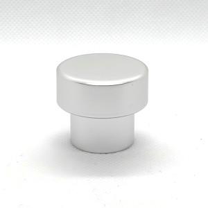 أغطية زجاجة عطر مع تصميم طوق الصين زجاجات GP بالجملة